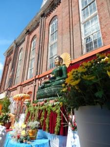 Jade Buddha in Philadelphia 2015 (1)