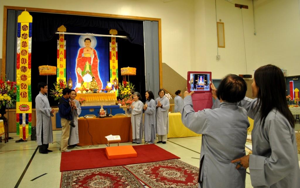 Pháp Hội Niệm Phật (5)