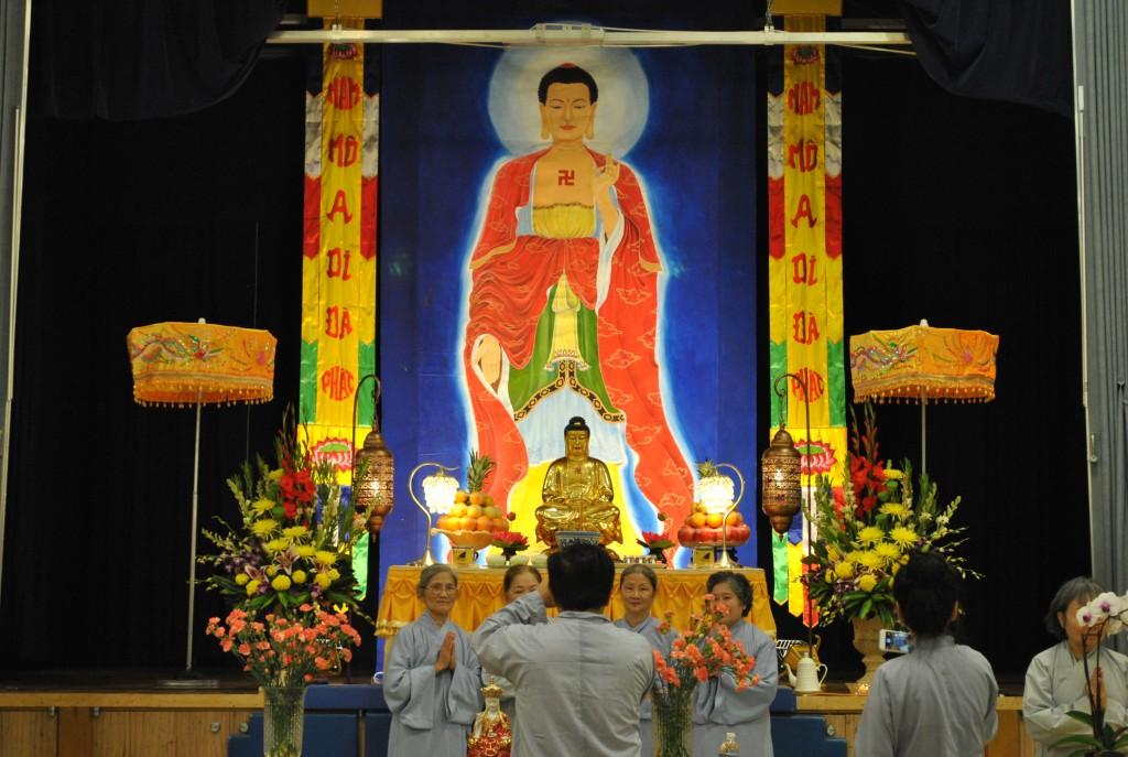 Pháp Hội Niệm Phật (6)