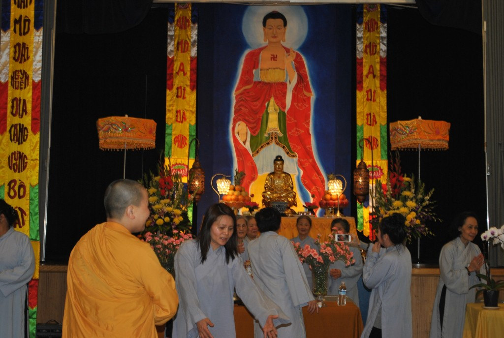 Pháp Hội Niệm Phật (7)
