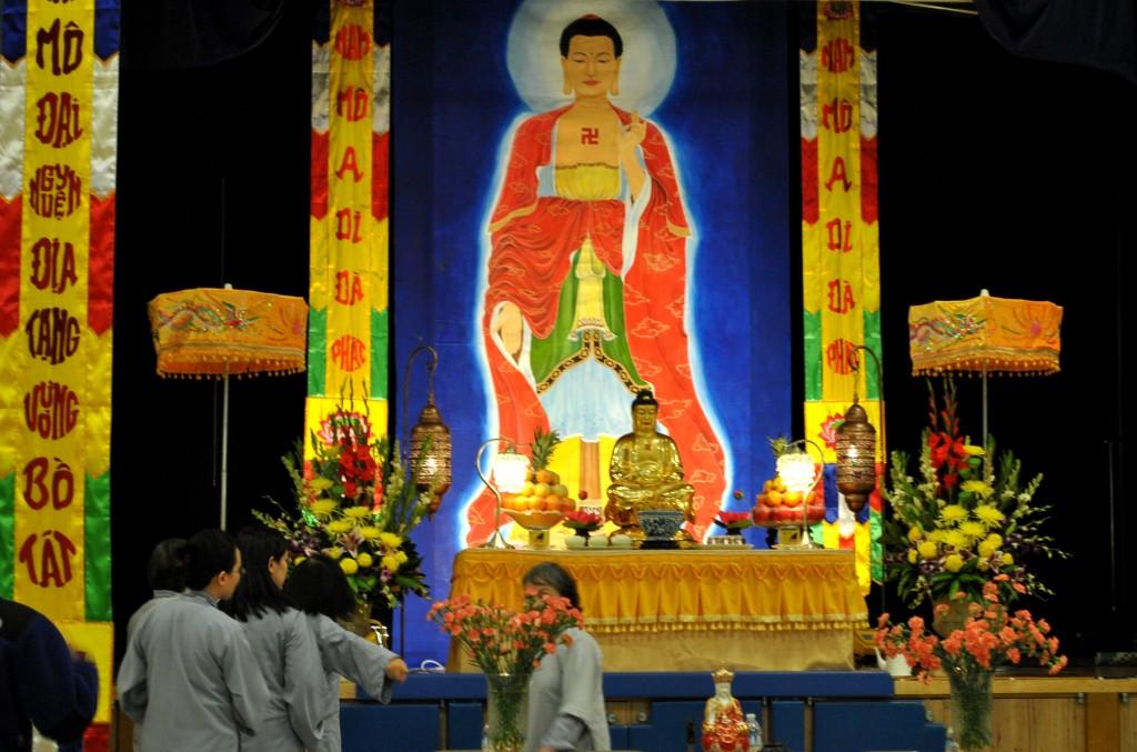 Pháp Hội Niệm Phật (8)