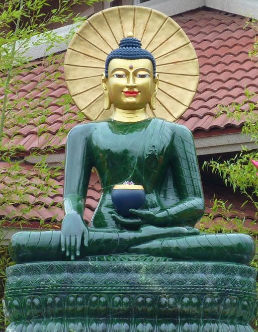 Phat Ngoc (Jade Buddha) in Oregon (3)