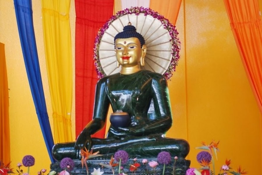 Phat Ngoc trien lam tai Gernamy (3)