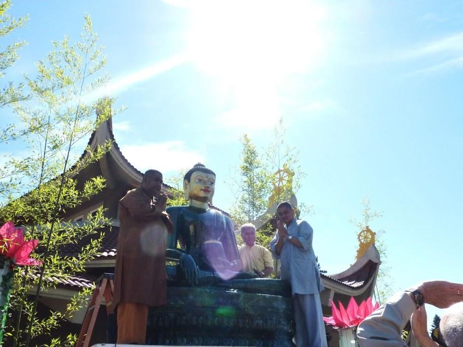 Trien Lam Phat Ngoc in Portland, OR - 2010 (5)