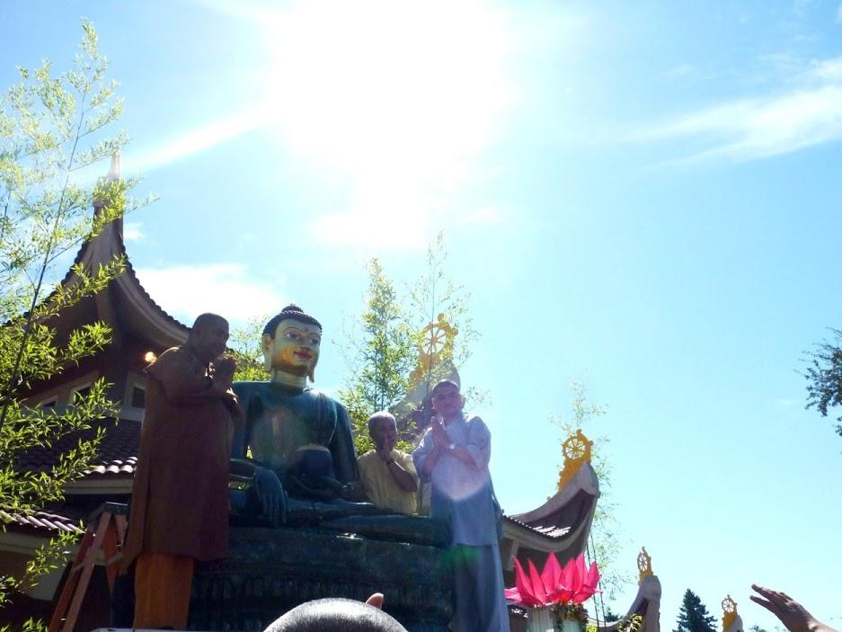 Trien Lam Phat Ngoc in Portland, OR - 2010 (6)