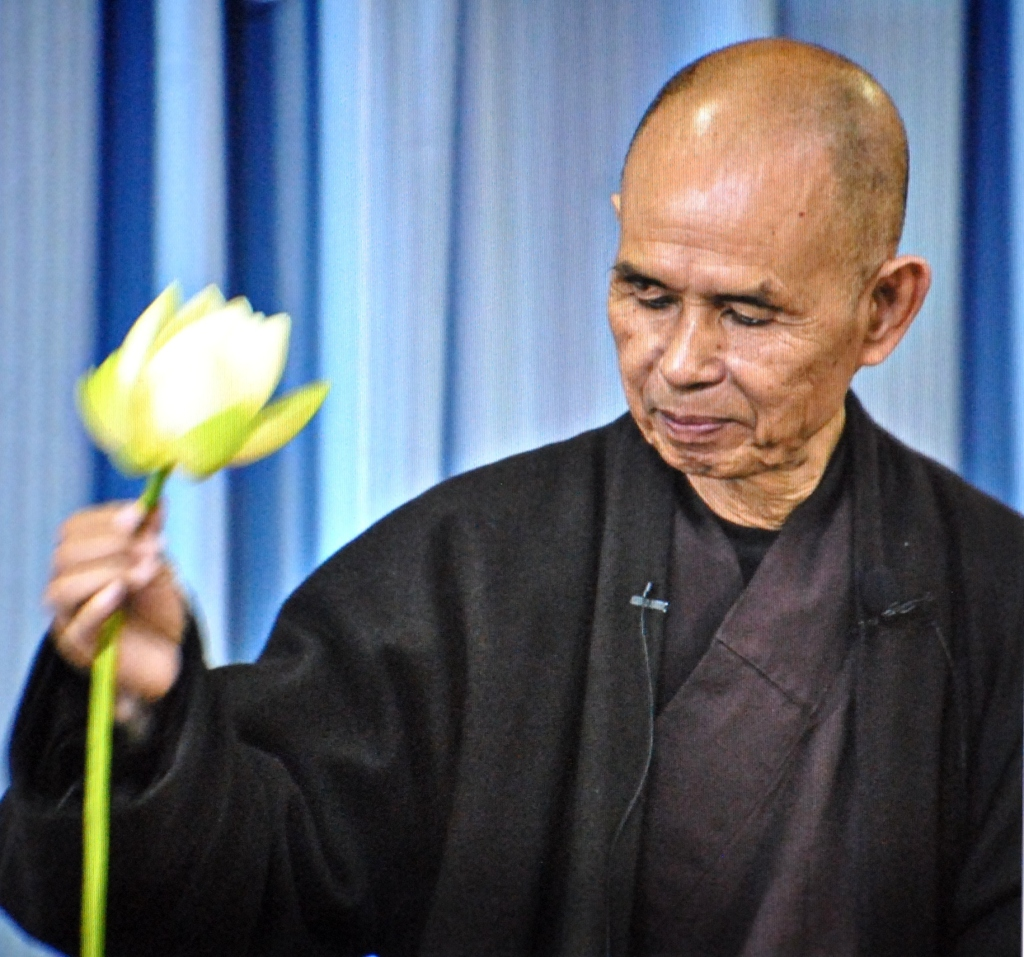 TS. Thich Nhat Hanh (1)