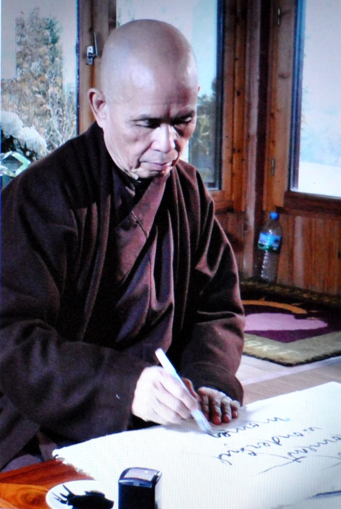 TS. Thich Nhat Hanh (33)
