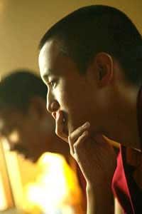 Kusho Tenzin Drodon 4
