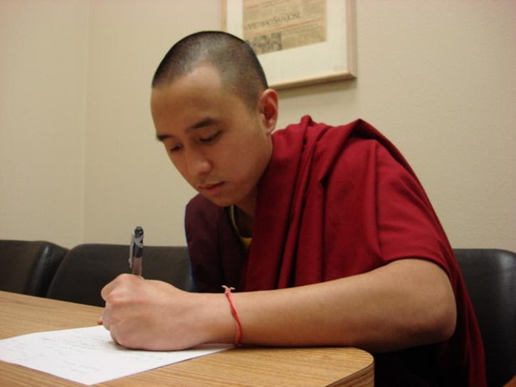 Kusho Tenzin Drodon 6