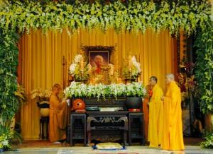 Tang Le HT. Thich Minh Chau (18)