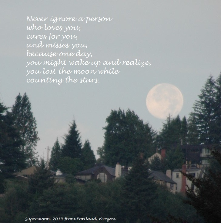 Super-moon-August-10-2014 Portland OR (6)