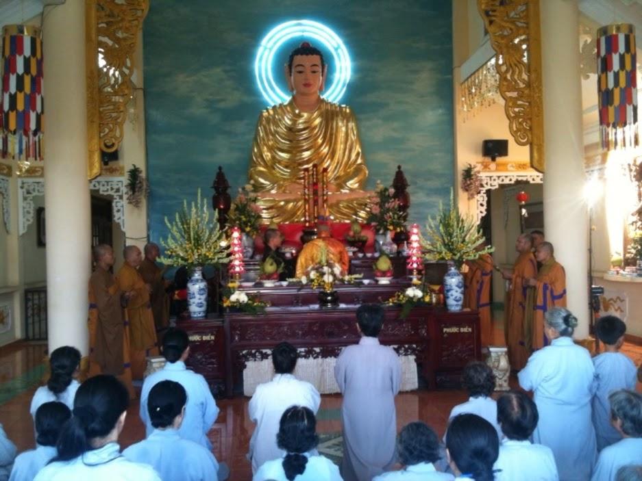 Chua Phap Dat 2011 (1)