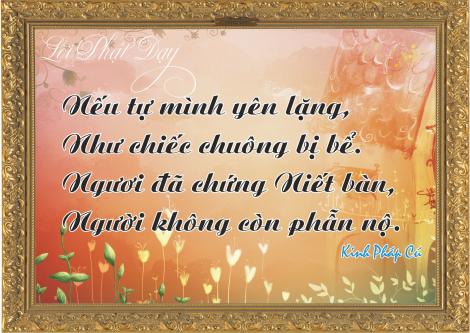 Lời Đức Phật.. (2)