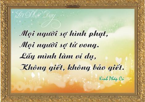 Lời Đức Phật.. (5)