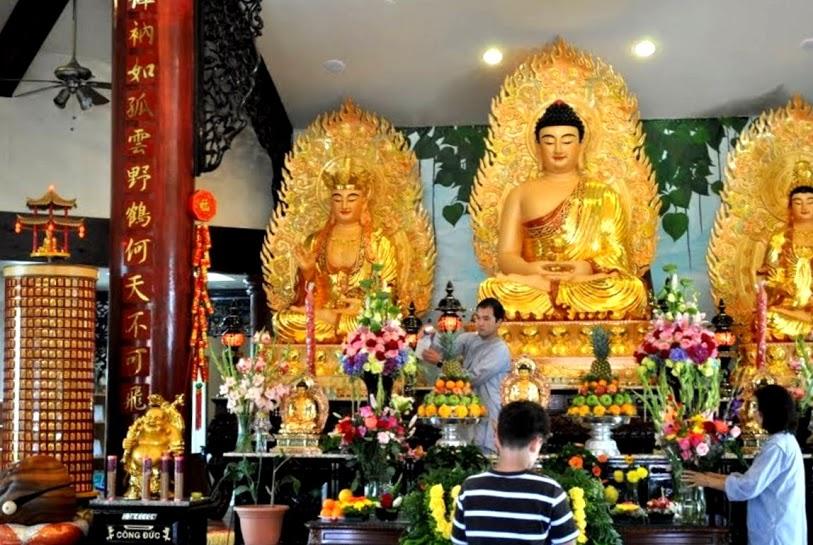 Hoa Vu Lan Aug 12 - 2011 (2)