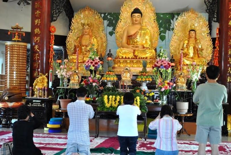 Hoa Vu Lan Aug 12 - 2011 (3)