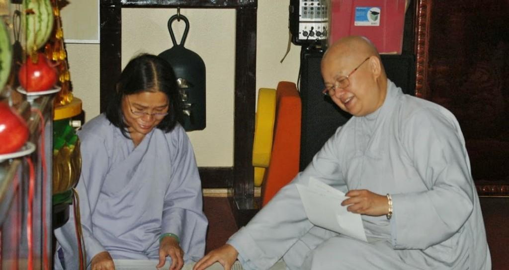 Le Vu Lan 2014 tai Buu Hung Temple (11)