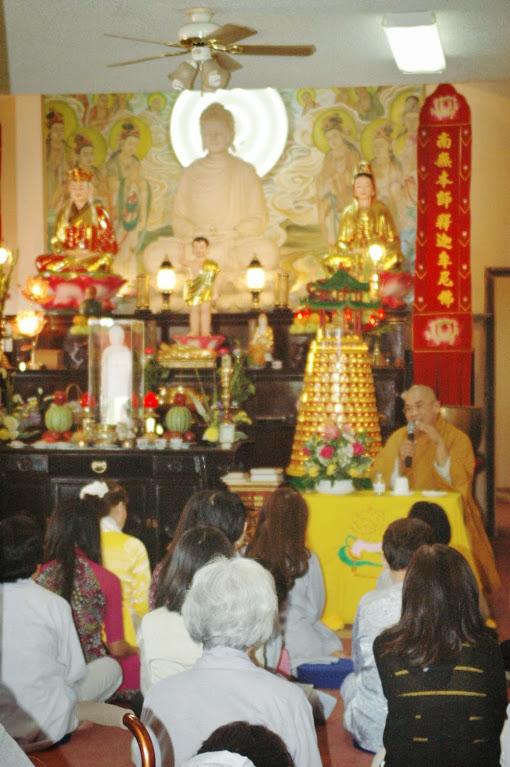Le Vu Lan 2014 tai Buu Hung Temple (18)