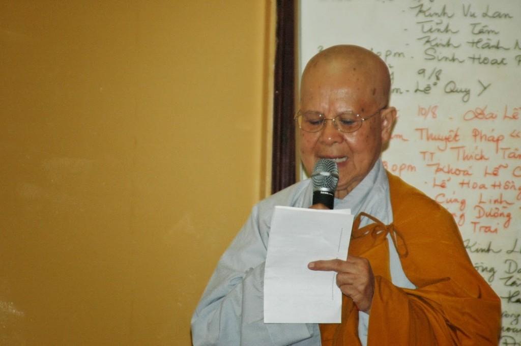 Le Vu Lan 2014 tai Buu Hung Temple (20)