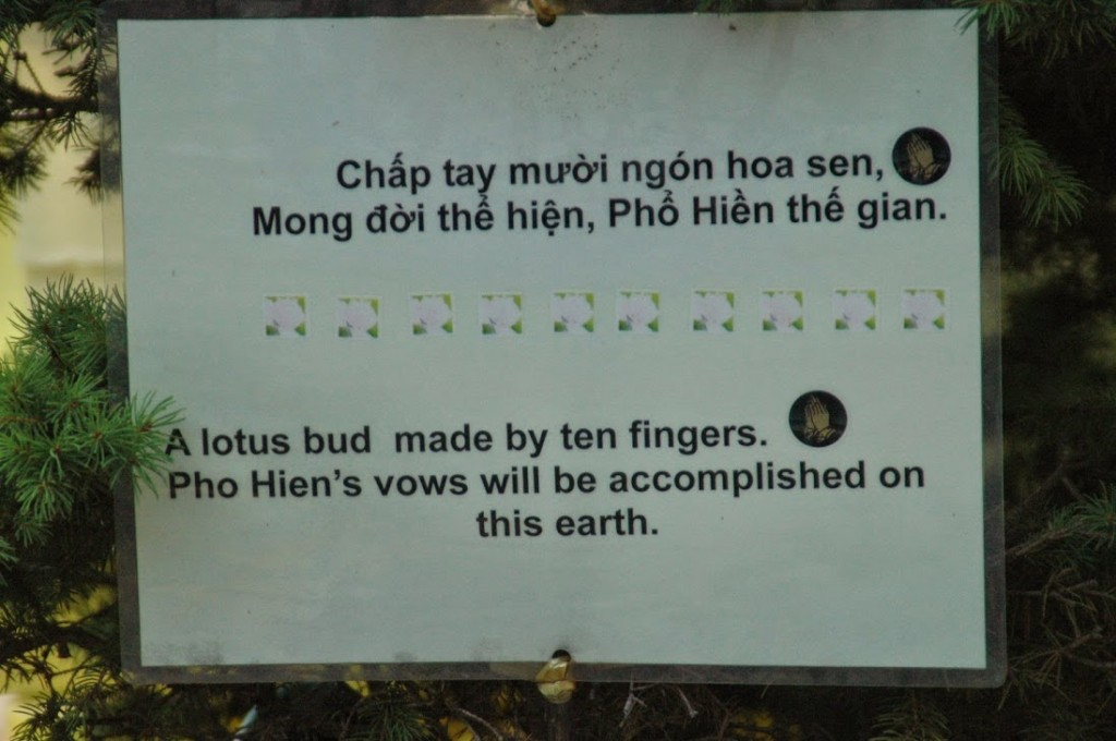 Le Vu Lan 2014 tai Buu Hung Temple (33)