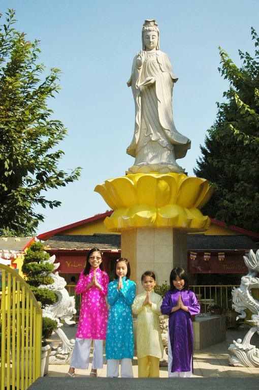Le Vu Lan 2014 tai Buu Hung Temple (35)