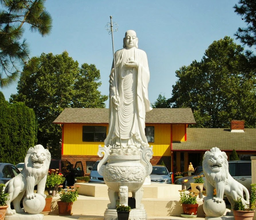 Le Vu Lan 2014 tai Buu Hung Temple (45)