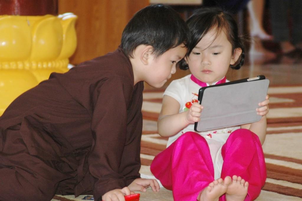 Le Vu Lan 2014 tai Tinh Xa Ngoc Son (1)