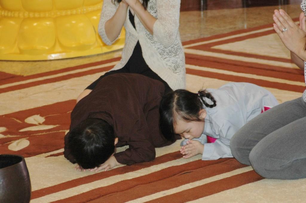 Le Vu Lan 2014 tai Tinh Xa Ngoc Son (3)