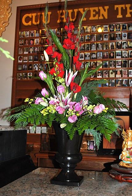 Le Vu Lan tai Tinh Xa Ngoc Son 2014 (11)