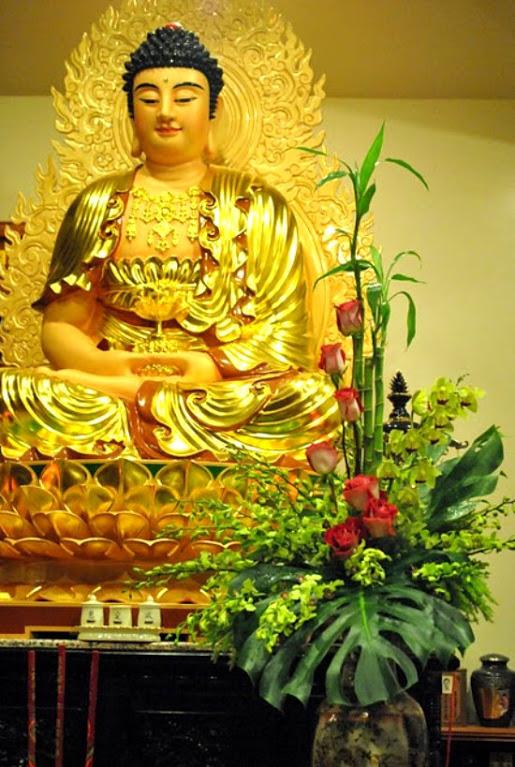 Le Vu Lan tai Tinh Xa Ngoc Son 2014 (12)