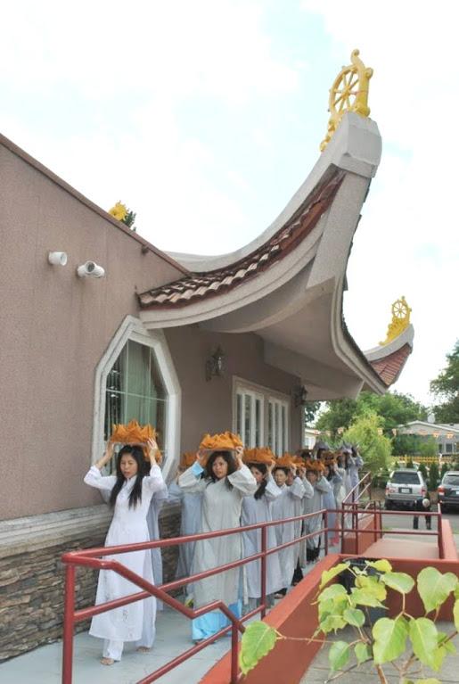 Le Vu Lan tai Tinh Xa Ngoc Son 2014 (15)
