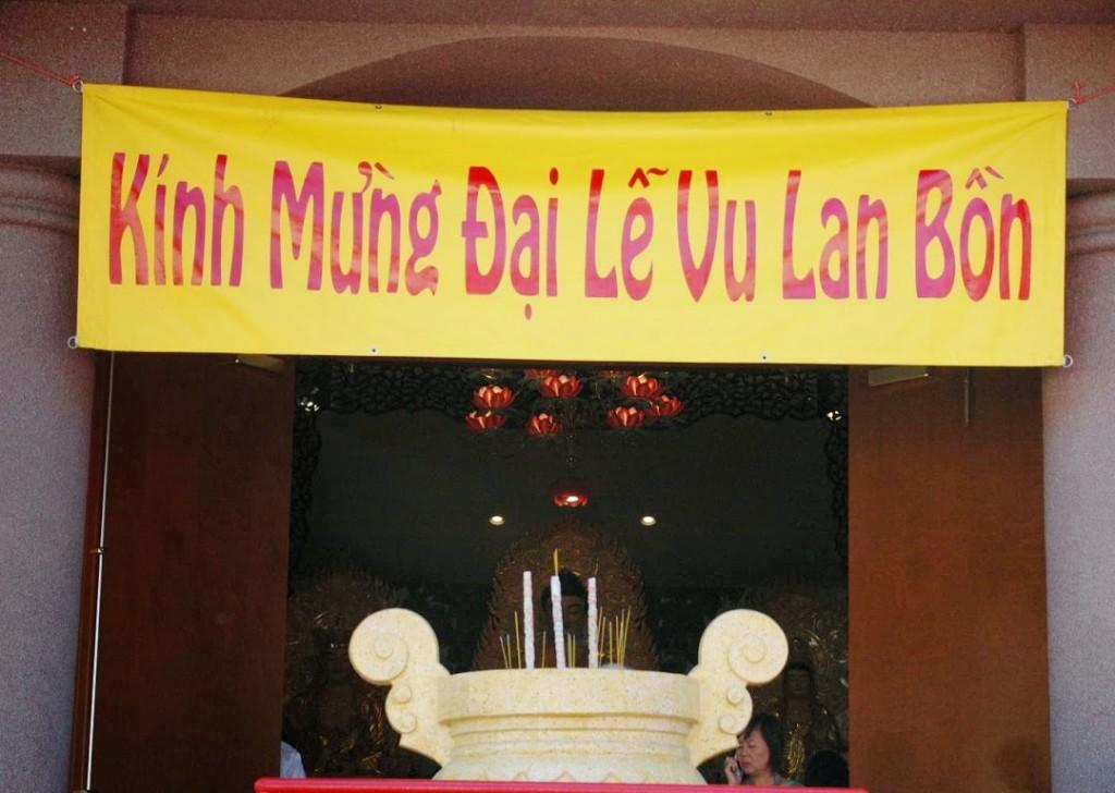 Le Vu Lan tai Tinh Xa Ngoc Son 2014 (2)