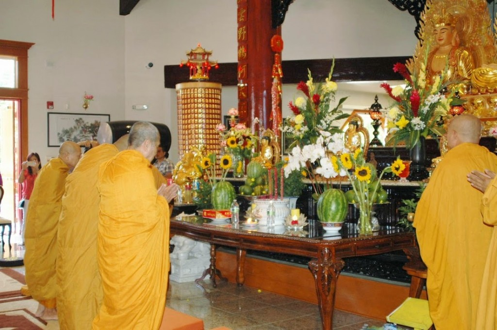 Le Vu Lan tai Tinh Xa Ngoc Son 2014 (30)