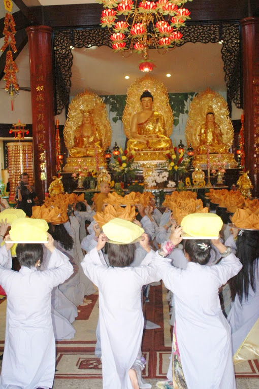 Le Vu Lan tai Tinh Xa Ngoc Son 2014 (35)