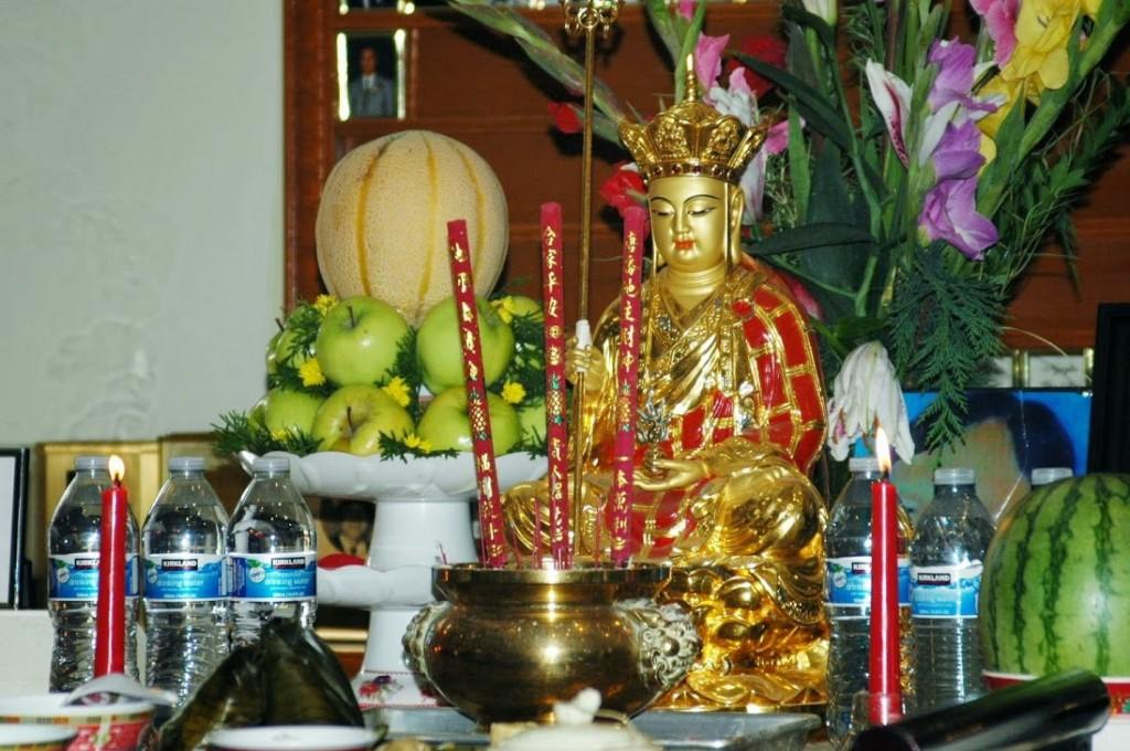 Le Vu Lan tai Tinh Xa Ngoc Son 2014 (44)