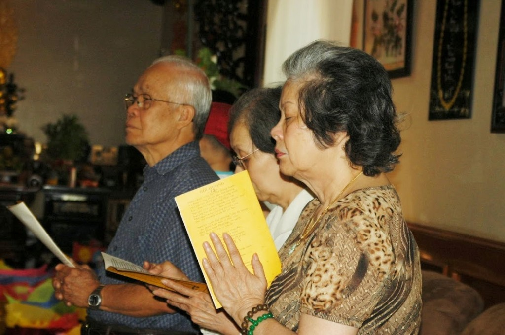 Le Vu Lan tai Tinh Xa Ngoc Son 2014 (45)