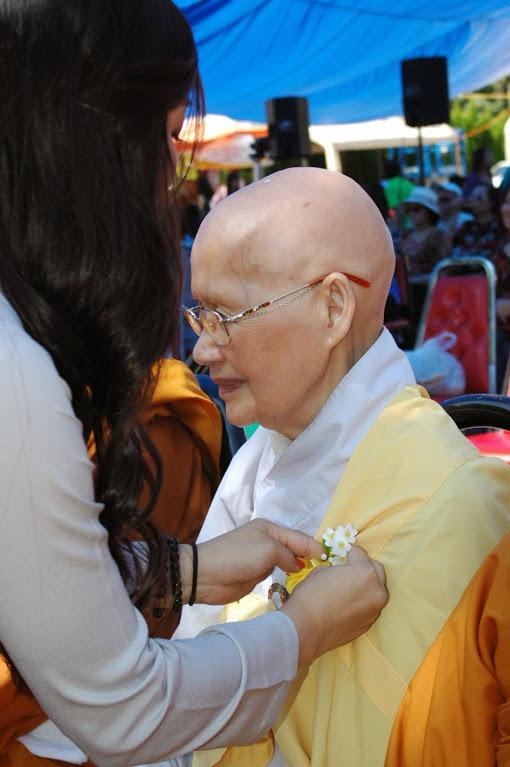 Le Vu Lan tai Tinh Xa Ngoc Son 2014 (7)