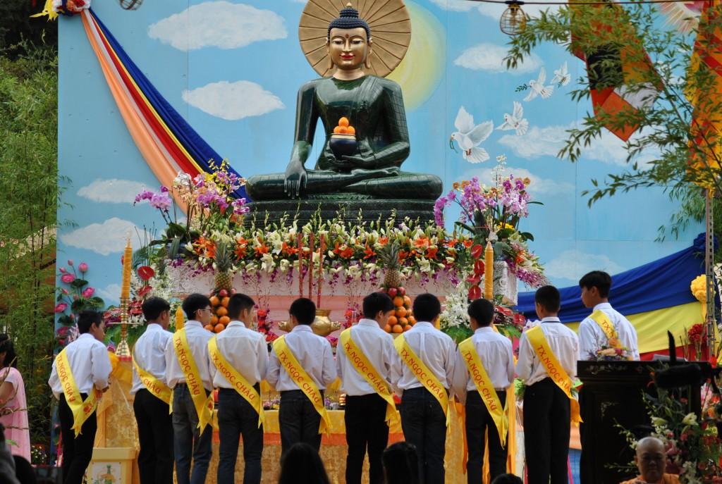 Ngay Khai Mac Phat Ngoc in OR 2014 (10)