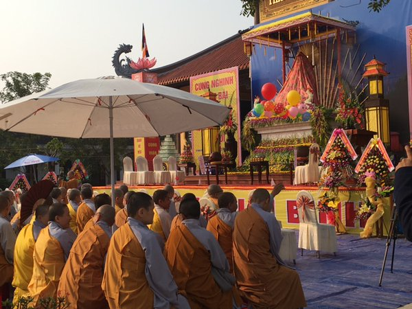 Dao Nguyen temple, Quang Nam (2)