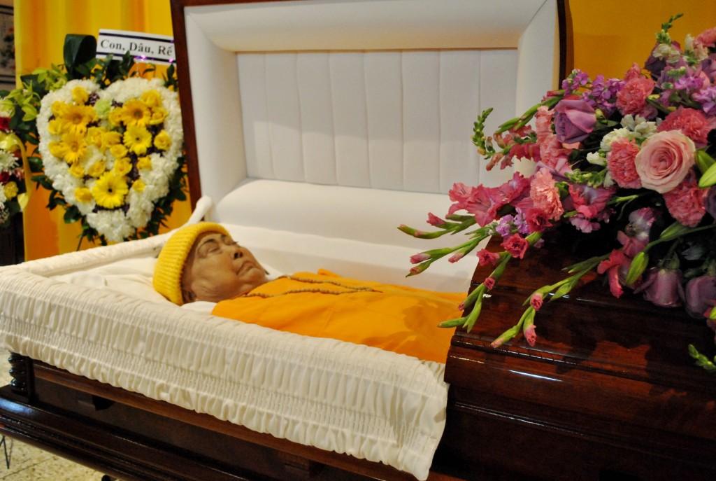 Le Cau Nguyen va Nhap Liem Ty Kheo Ni Thich Nu Lien Buu Nov 1 - 2014 (81)