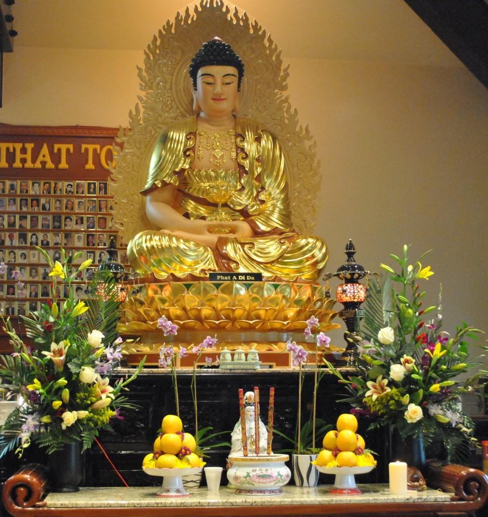 Le Cau Nguyen va Nhap Liem Ty Kheo Ni Thich Nu Lien Buu Nov 1 - 2014 (4)