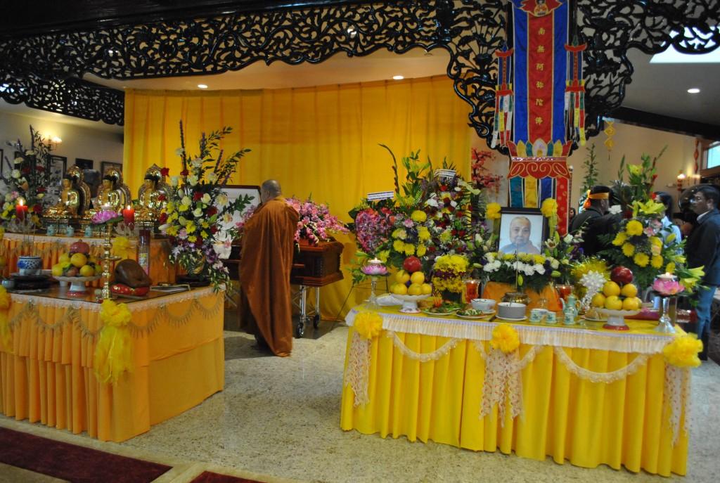 Le Cau Nguyen va Nhap Liem Ty Kheo Ni Thich Nu Lien Buu Nov 1 - 2014 (42)