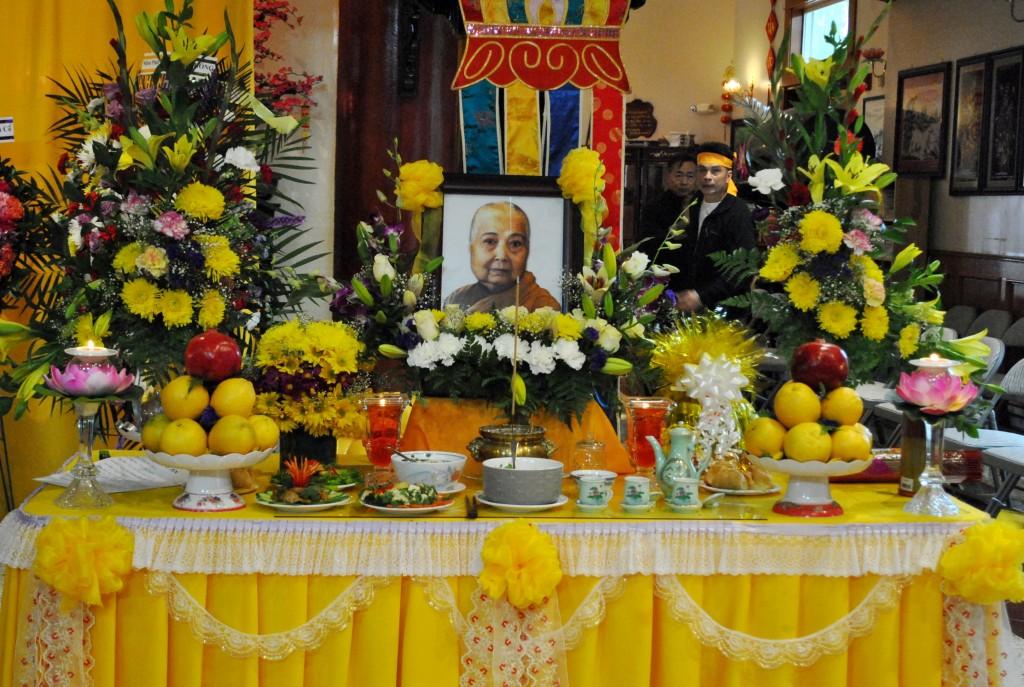 Le Cau Nguyen va Nhap Liem Ty Kheo Ni Thich Nu Lien Buu Nov 1 - 2014 (44)