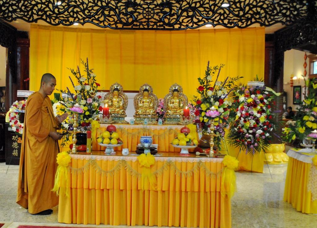 Le Cau Nguyen va Nhap Liem Ty Kheo Ni Thich Nu Lien Buu Nov 1 - 2014 (65)