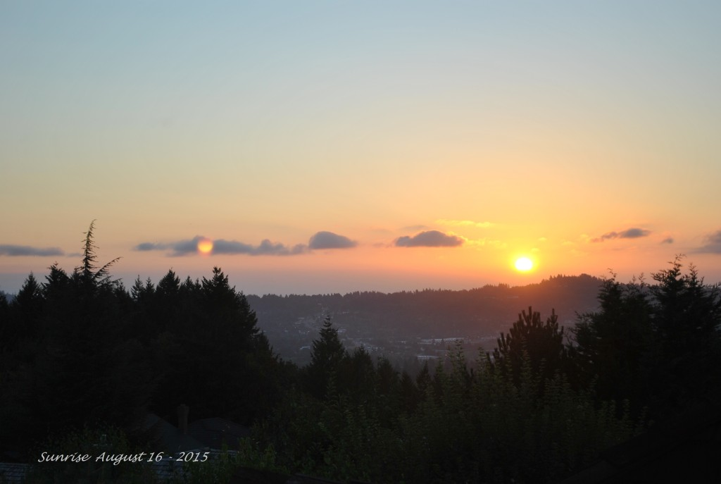 Sunrise Aug 16 - 2015 (1)